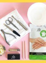 Bastoncini da manicure per cuticole