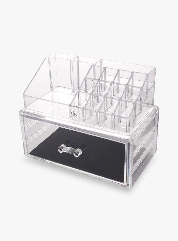 Organizer grande con cassetto